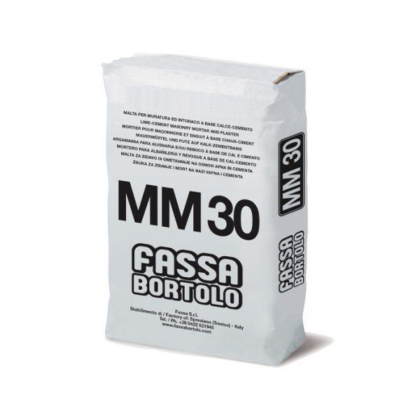 fassa-argamassa-assentar-MM30-bigmat-abrantes-loures-lisboa-materiais-construcao-online